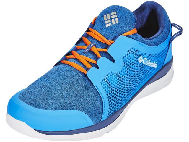 Columbia Ats Trail LF92 Outdry Miehet kengät , sininen